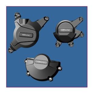 GB Racing Kit Engine Cover Set
