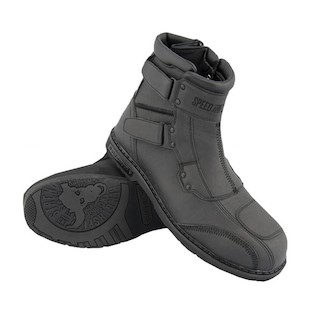 Speed and Strength Speed Shop Boots