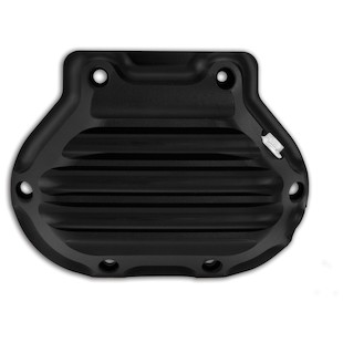 Roland Sands Nostalgia Cable Clutch Cover For Harley 5-Speed Transmissions