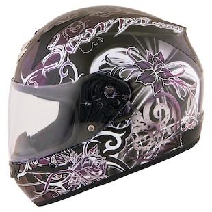 Scorpion EXO-R410 Orchid Helmet