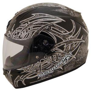 Scorpion EXO-R410 Slinger Helmet