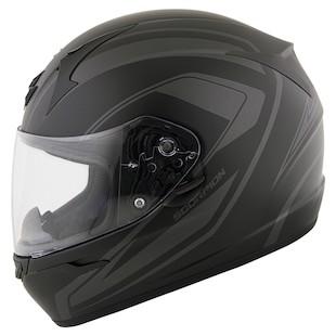 Scorpion EXO-R410 Incline Helmet