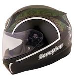 Scorpion EXO-R410 Fantasy II Helmet