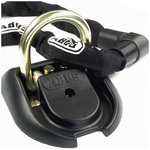 Abus WBA 100 Lock Anchor