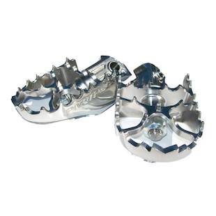 Pivot Pegz Mark 3 Foot Pegs Yamaha YZ85 / YZF250/450 / WR250/450