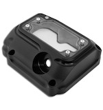 Roland Sands Clarity Transmission Top Cover for Harley 5-Speed Transmissions