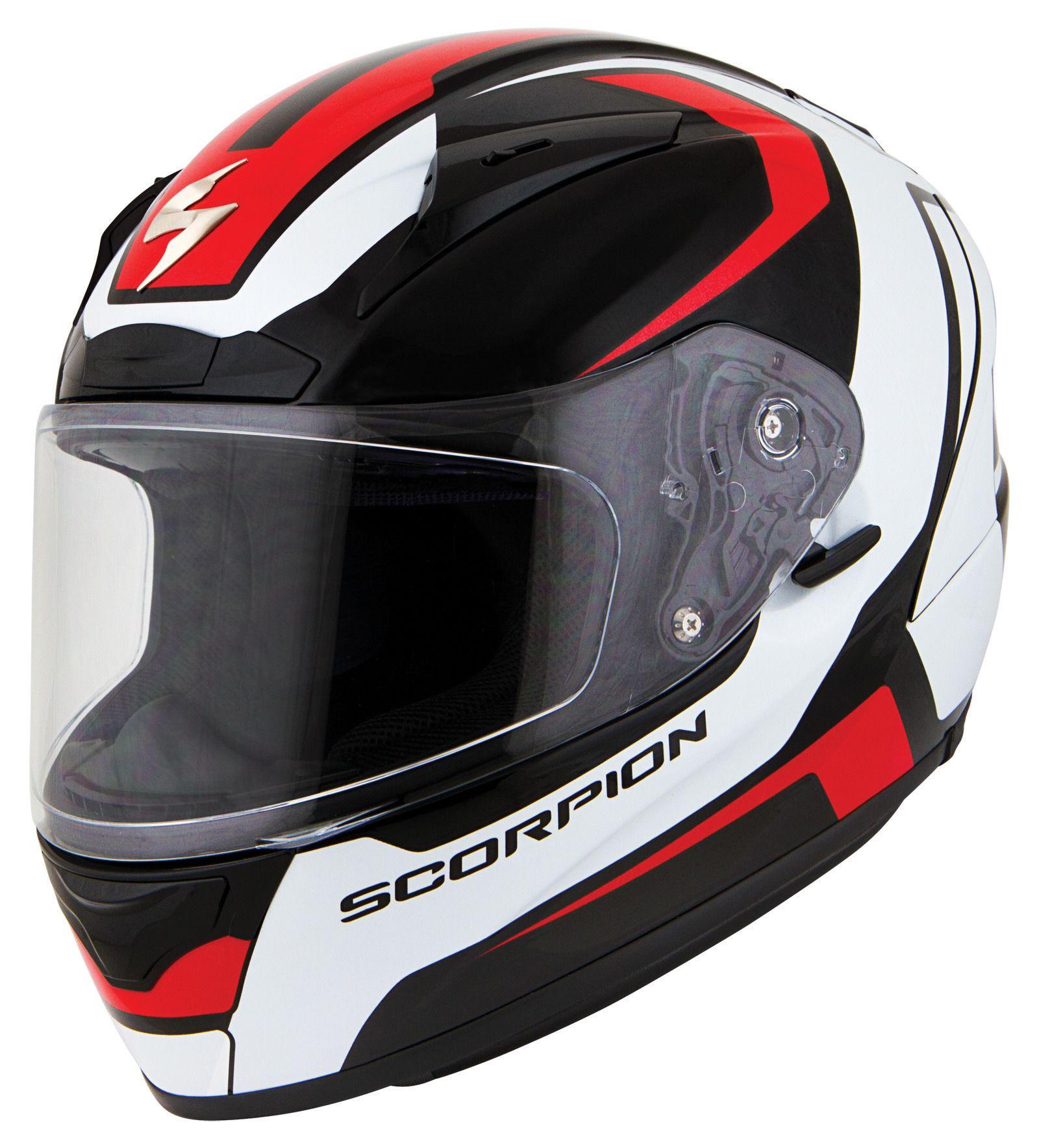 scorpion exo r2000 dispatch helmet size xl only revzilla. Black Bedroom Furniture Sets. Home Design Ideas