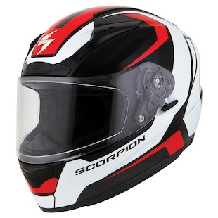 Scorpion EXO-R2000 Dispatch Helmet (Size XL Only)