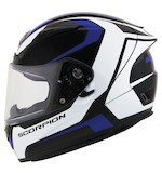 Scorpion EXO-R2000 Dispatch Helmet - Closeout