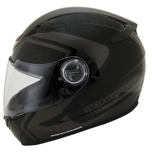 Scorpion EXO-500 West Helmet