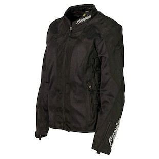 Scorpion Nip Tuck II Women's Jacket