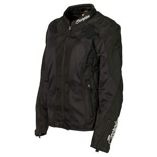 Scorpion Women's Nip Tuck II Jacket