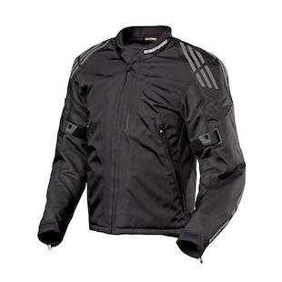 Scorpion Intake Jacket