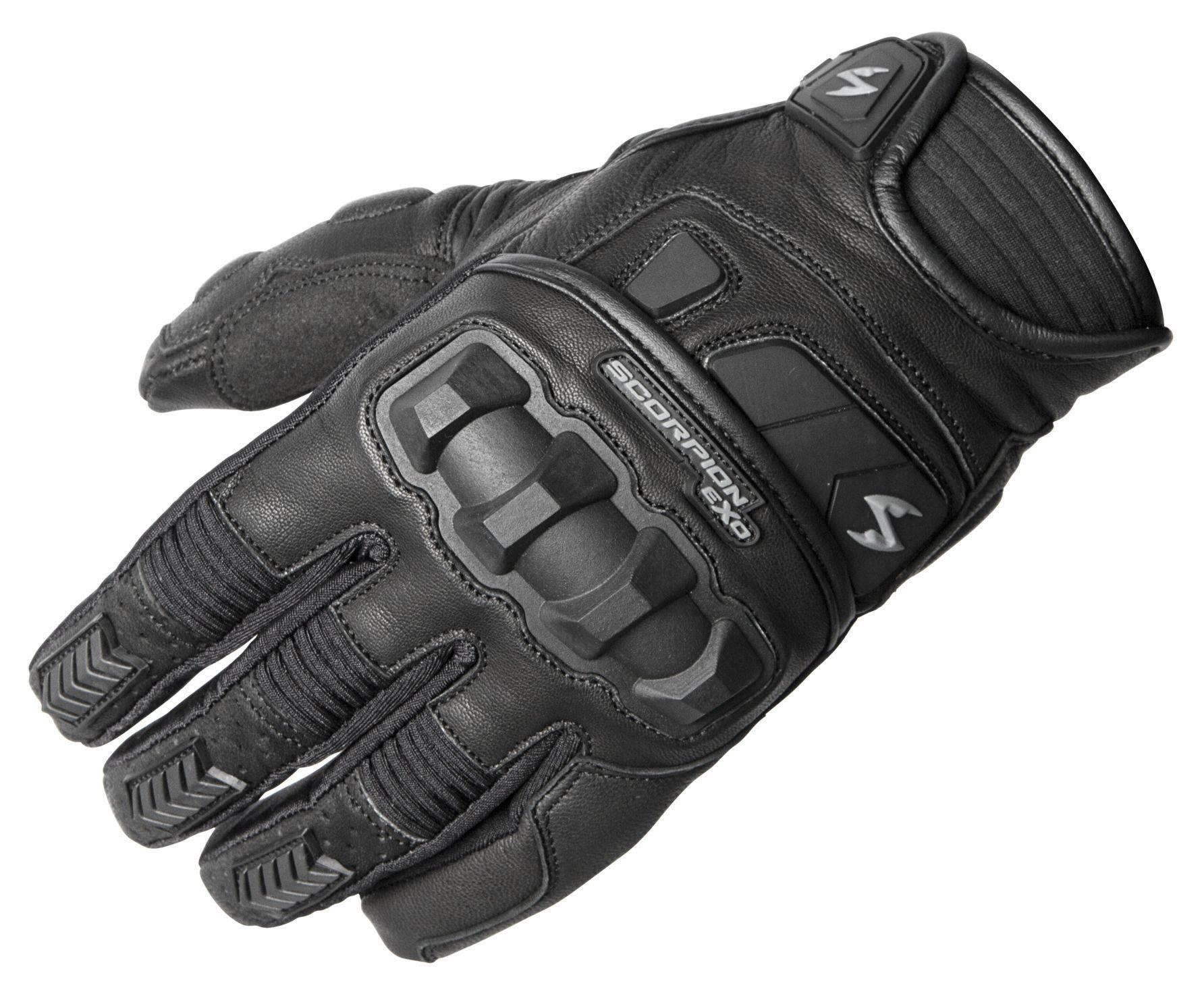 Black riding gloves - Black Riding Gloves 57