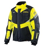 Klim Badlands Pro Hi Vis Jacket (Size SM Only)