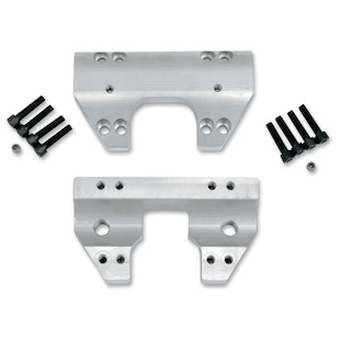 LA Choppers Handlebar Clamp For Harley Road King 1994-2013