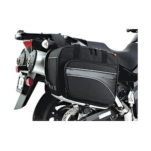 Nelson Rigg CL-855 Touring Saddlebags