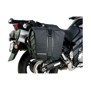 Nelson Rigg Adventure Dry Saddlebags