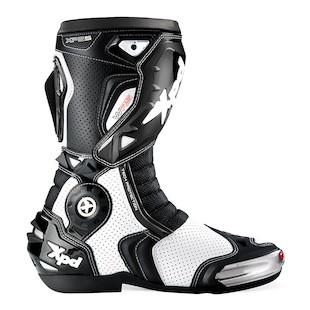 Spidi XP5-S WRS Boots