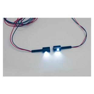 Custom Dynamics License Plate Bolt Lights