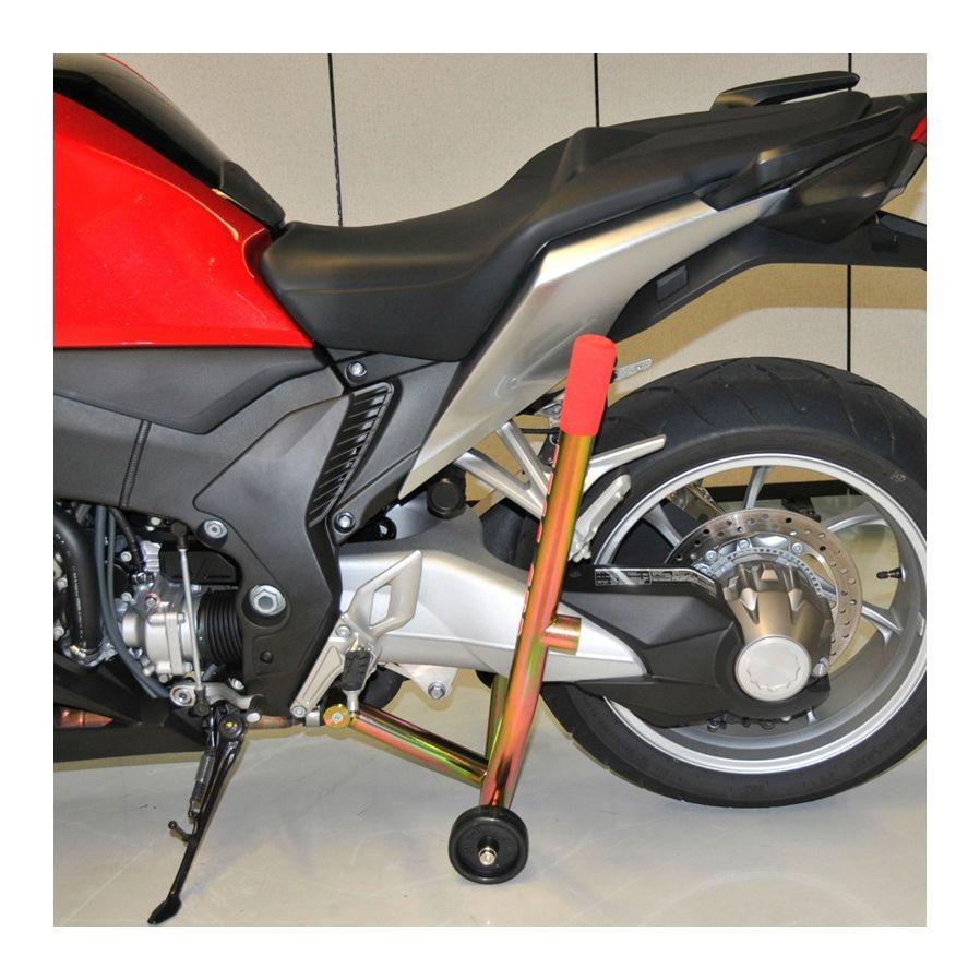 Pit Bull Rear Stand Honda Vfr1200 Revzilla