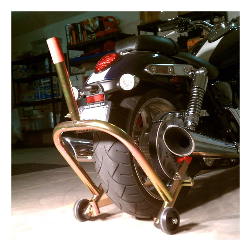 Pit Bull Rear Stand Triumph Thunderbird 1600