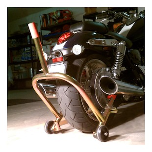 Pit Bull Rear Stand Triumph Thunderbird