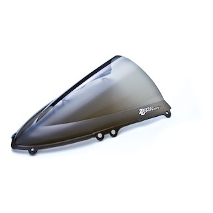 Zero Gravity Double Bubble Windscreen Ducati 899 / 1199 Panigale