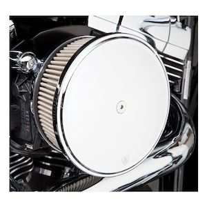 Arlen Ness Stage 2 Big Sucker Air Cleaner Kit For Harley
