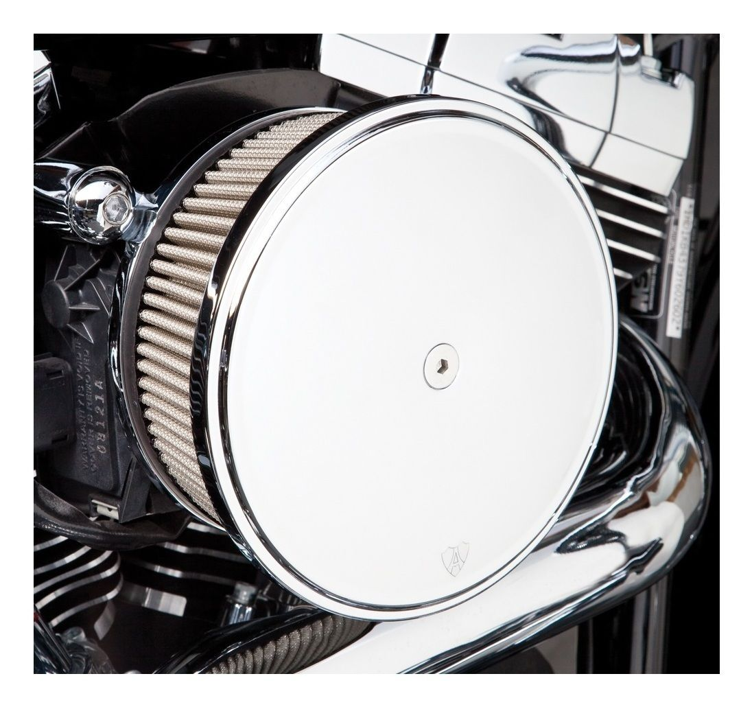Arlen Ness Stage 2 Big Sucker Air Cleaner Kit For Harley