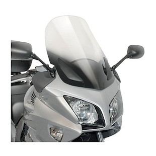 Givi D303ST Windscreen Honda CBF600S