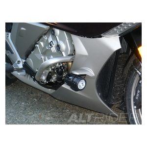 Akrapovic Slip-On Exhaust BMW K1600GT / K1600GTL 2011-2019