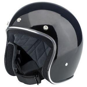 e072a2fa Biltwell Bonanza Helmet - RevZilla