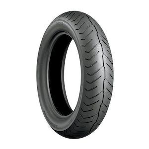 Bridgestone Exedra Max Radial Front Tires