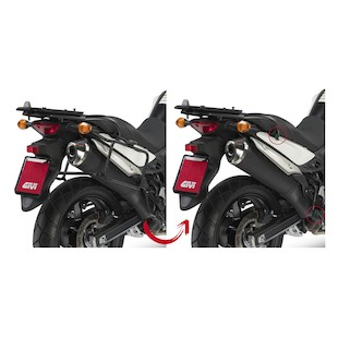 Givi PLR3101 Rapid Release Side Case Racks DL650 V-Strom 2012-2014