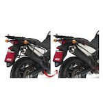 Givi PLR3101 Side Case Racks DL650 V-Strom 2012-2014