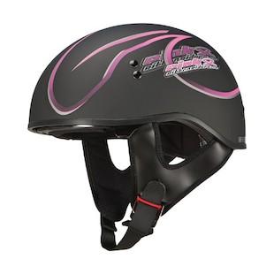 GMax Women's GM55 Helmet
