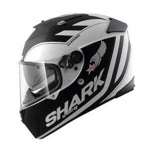 Shark Speed-R Avenger Helmet