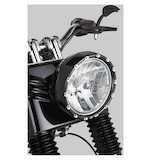 Arlen Ness LED Fire Ring For Harley Batwing Bikes 84-13