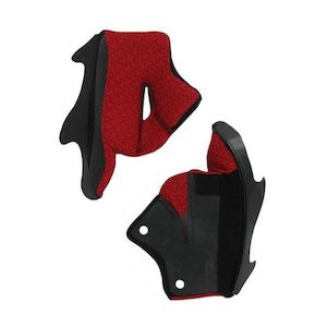 Icon Airframe Cheek Pads (3XL 20MM)