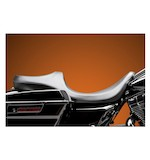 Le Pera Super Villain Seat For Harley Touring 08-13
