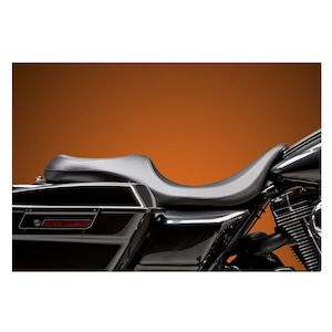 Le Pera Villain Seat For Harley Touring 2008-2018