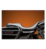 Le Pera Villain Seat For Harley Touring 2008-2015