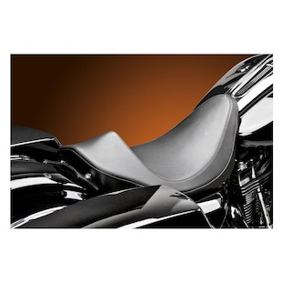 Le Pera Villain Solo Seat For Harley Touring 2008-2014