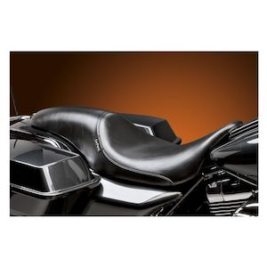 Le Pera Silhouette Seat For Harley Touring 2008-2018