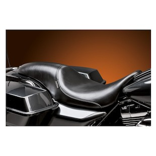 Le Pera Silhouette Seat For Harley Touring 2008-2014