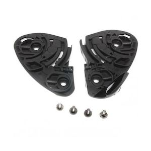 Shoei CW-1 QRSA Base Plate Set