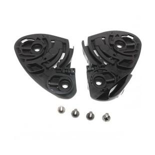 Shoei CW-1 QRSA Base Plate Set