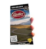 Butler Maps Colorado