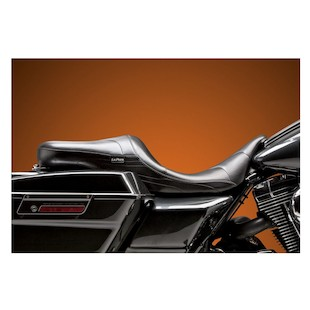 Le Pera Sorrento Seat For Harley Touring 2008-2014